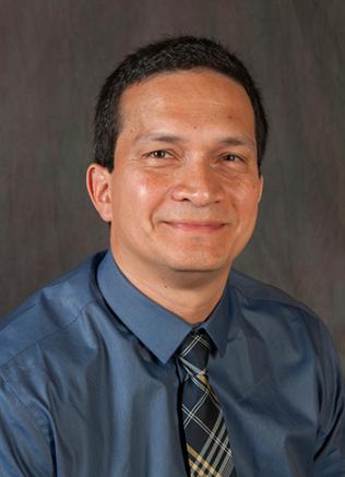 Diaz-Reyes, Gustavo, MD